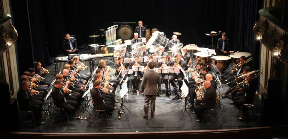 Brassband Hombeek o.l.v. Raf Van Looveren