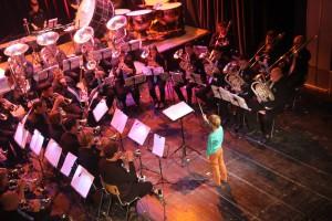 Koperklets-dirigent